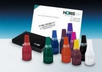 Штемпельная краска NORIS 110 COLOR 25мл.